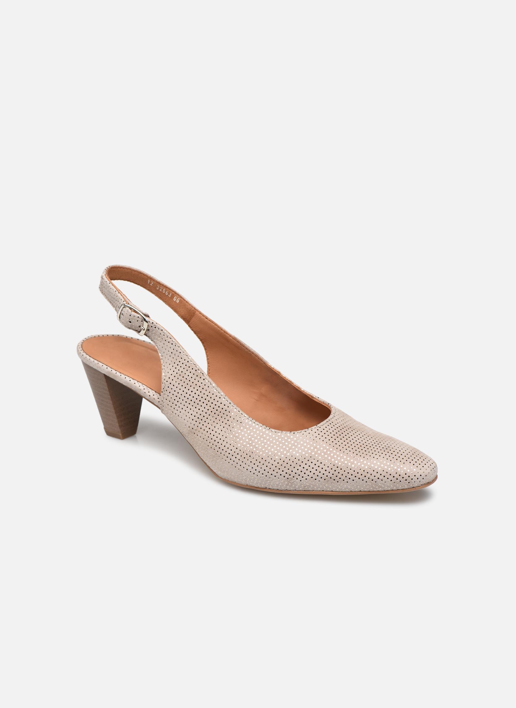 Zapatos de tacón Mujer Padua 32863