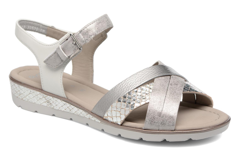 Chaussures femmes marques Ara Sandales ALASSI