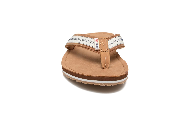 Tongs Cool Shoe Sand 2.0 - 727 Marron vue portées chaussures