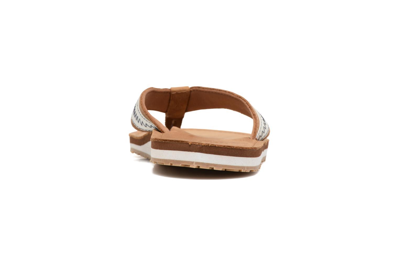 Tongs Cool Shoe Sand 2.0 - 727 Marron vue droite