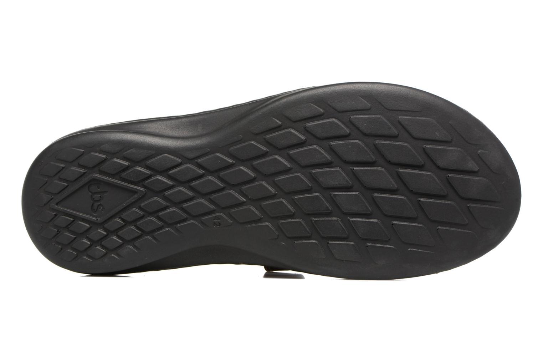 Sandales et nu-pieds TBS Easy Walk Brokey Marron vue haut