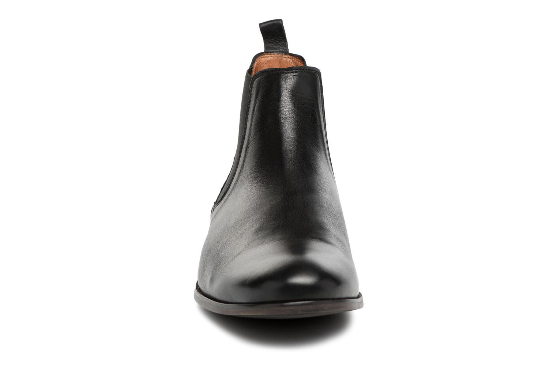 Bottines et boots Brett & Sons Joe Noir vue portées chaussures