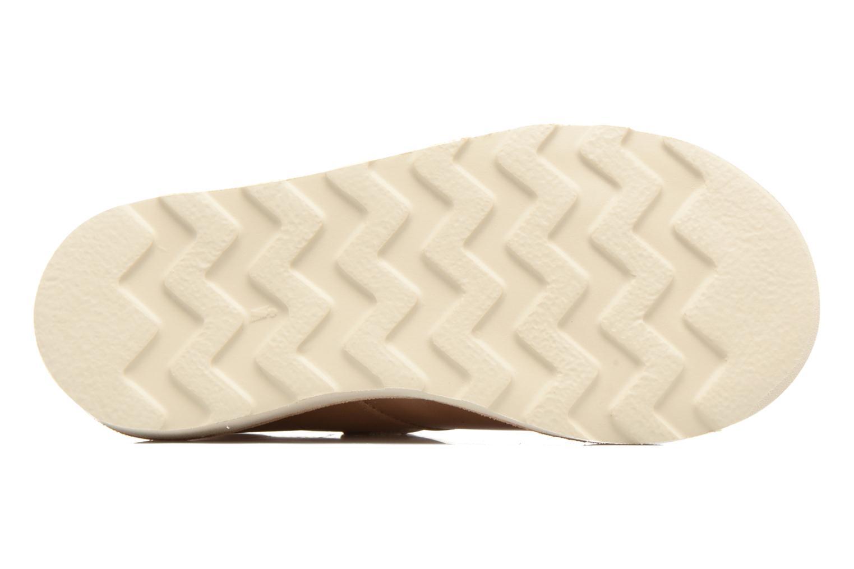 Sandales et nu-pieds Young Soles Rosie Rose vue haut