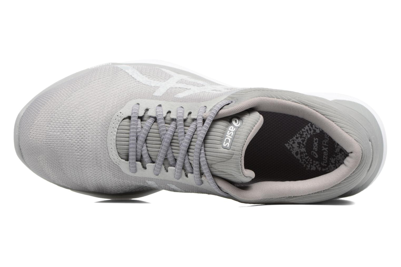 Fuzex Rush W White/Silver/Mid Grey