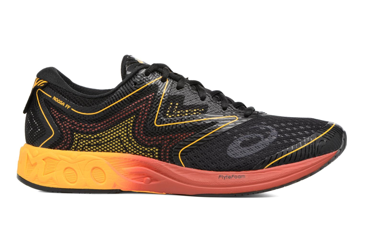 Noosa FF Black/Gold Fusion/Red Clay