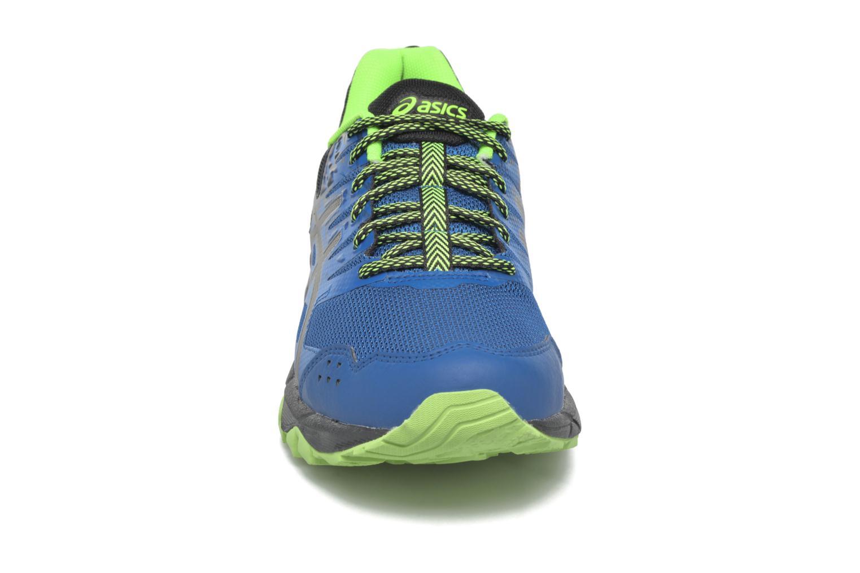 Sport shoes Asics Gel-Sonoma 3 Blue model view