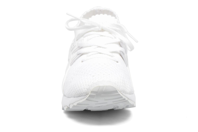 Gel Kayano Trainer Knit W White/white