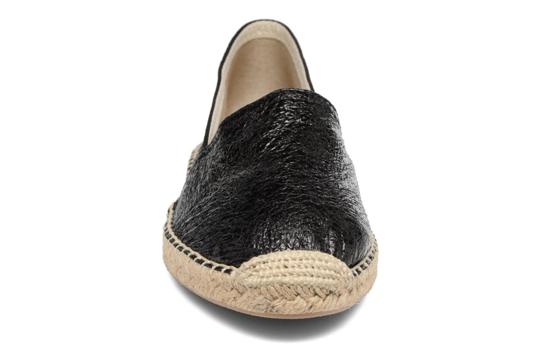 Espadrilles Maypol Selena 2 Noir vue portées chaussures