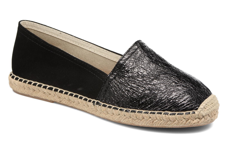 Grandes descuentos últimos zapatos Maypol Selena 2 (Negro) - Alpargatas Descuento