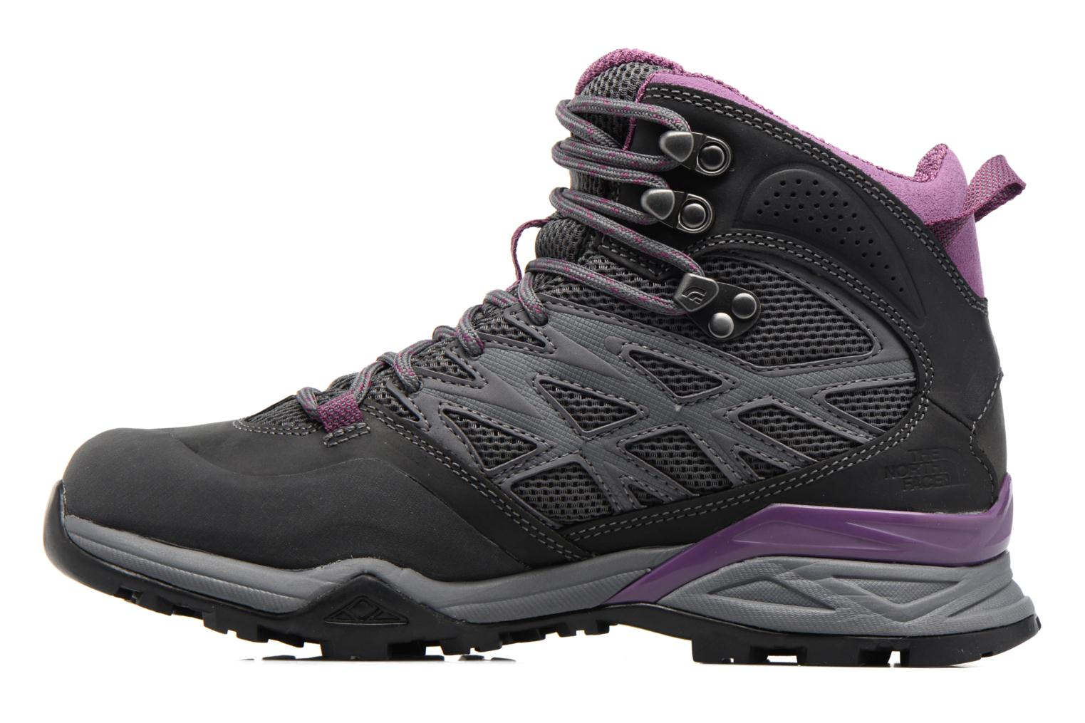 Hedgehog Hike Mid GTX W Dark Shadow Grey/WDVIOLT
