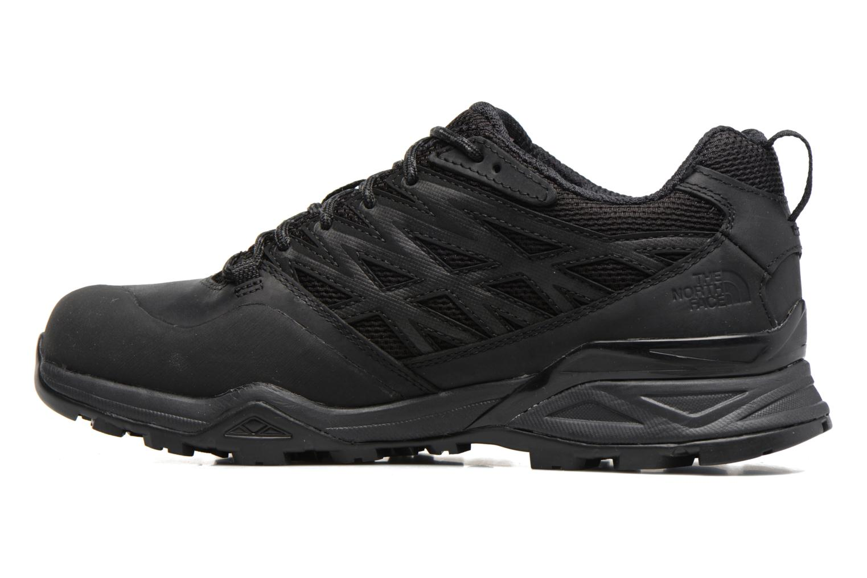 Chaussures de sport The North Face Hedgehog Hike GTX Noir vue face
