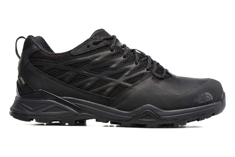 Chaussures de sport The North Face Hedgehog Hike GTX Noir vue derrière