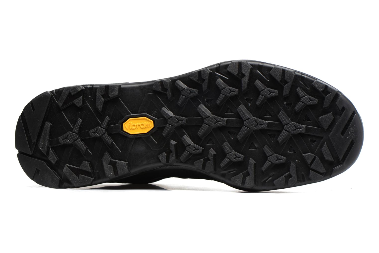 Chaussures de sport The North Face Hedgehog Hike GTX Noir vue haut