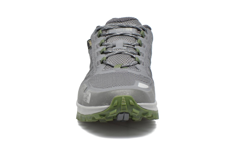 Litewave Fastpack GTX zinc grey / scallion green