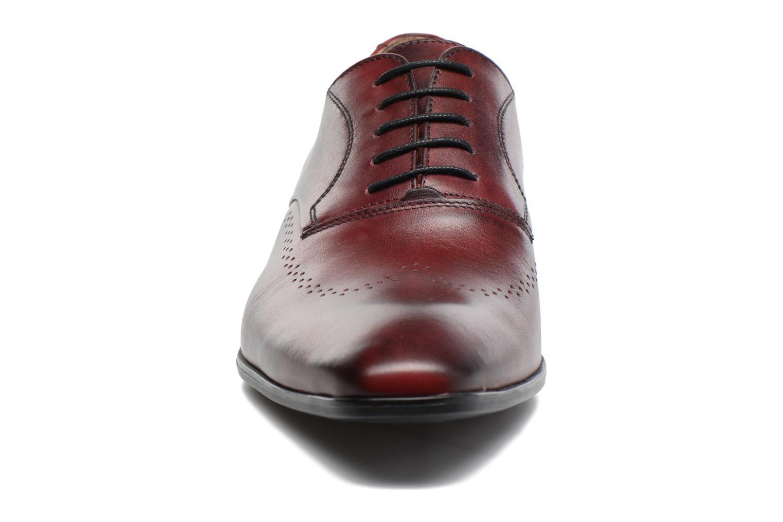Veterschoenen Marvin&Co Romford Bordeaux model