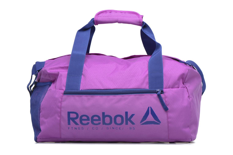 Sacs de sport Reebok FOUND S GRIP Violet vue détail/paire