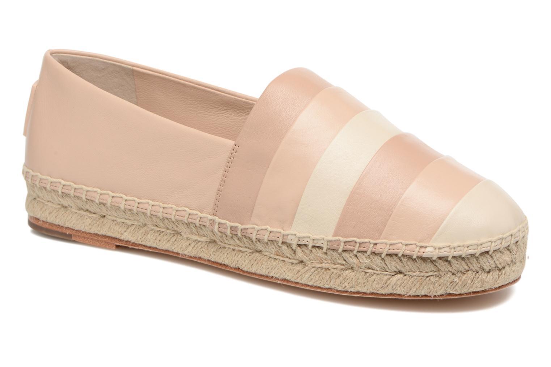 Grandes descuentos últimos zapatos Opening Ceremony Ariahna Espadrille (Beige) - Alpargatas Descuento