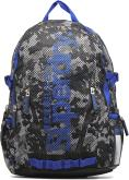 Zaini Borse Camo mesh backpack