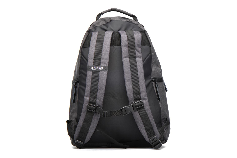 Sacs à dos Superdry Surplus goods backpack Gris vue face