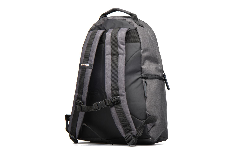 Sacs à dos Superdry Surplus goods backpack Gris vue droite