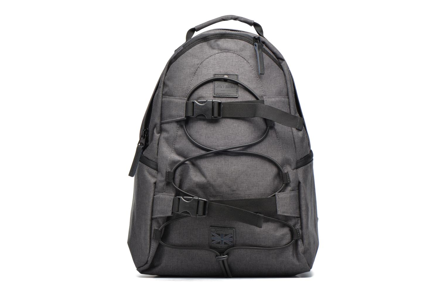 Surplus goods backpack Dark Grey Marl