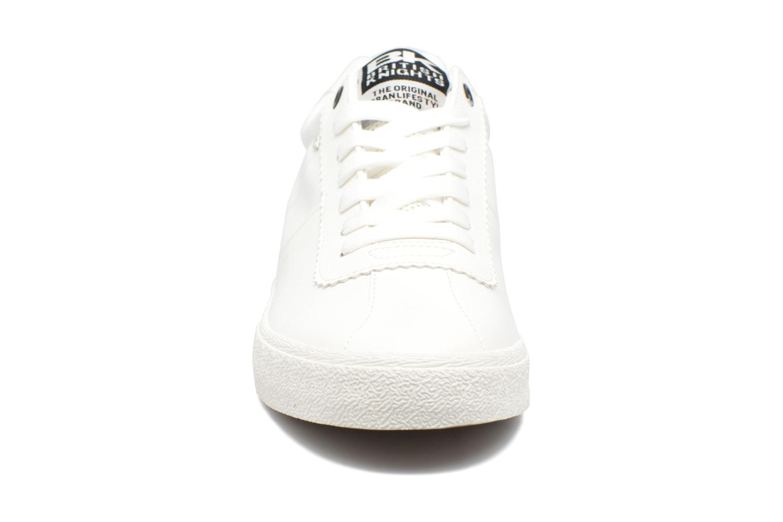 Solar White/black
