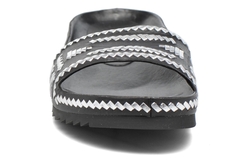 Ulla Brasil Black / Silver