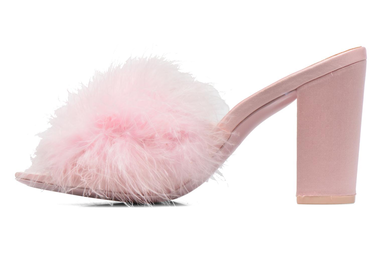 The Bon-Bon Baby pink