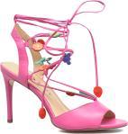 Sandales et nu-pieds Femme The Carmen