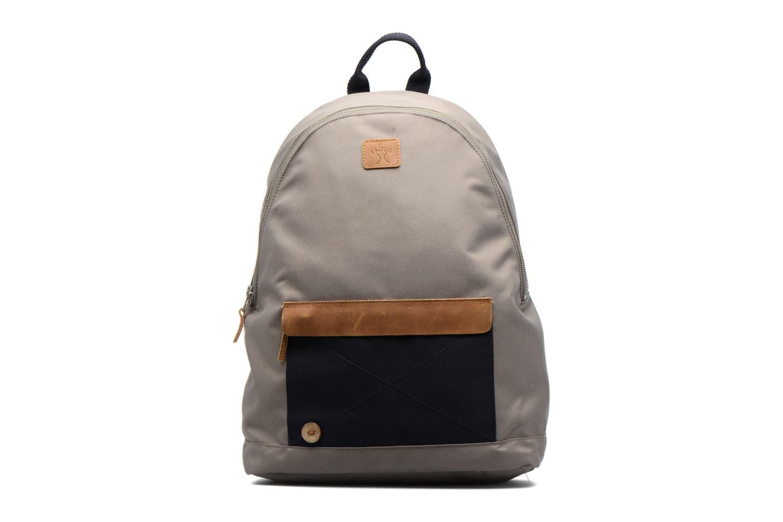 Sacs à dos Faguo Backpack Nylon 2 Beige vue détail/paire
