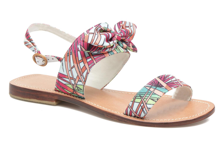 Grandes descuentos últimos zapatos Mellow Yellow Badona (Rosa) - Sandalias Descuento
