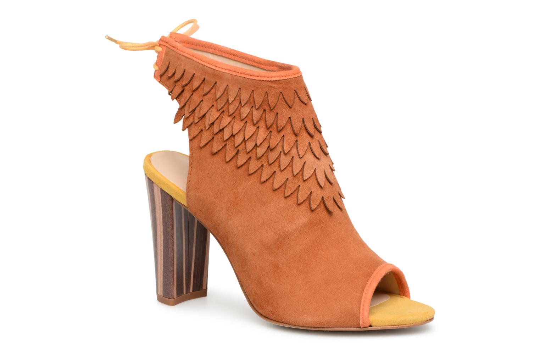 Grandes descuentos últimos zapatos Mellow Yellow Bravo (Marrón) - Sandalias Descuento
