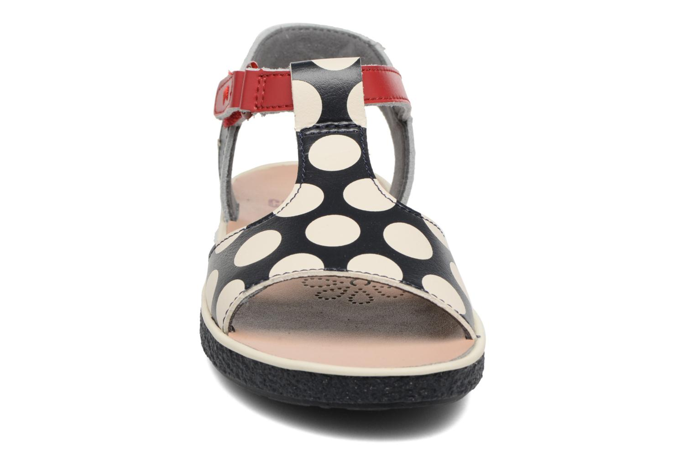 Sandaler Camper Miko 3 Blå se skoene på