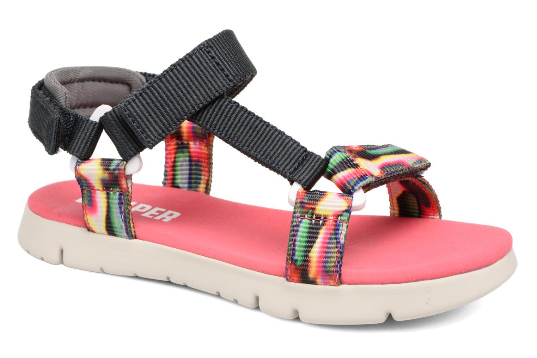 Sandali e scarpe aperte Camper Mira E Azzurro vedi dettaglio/paio