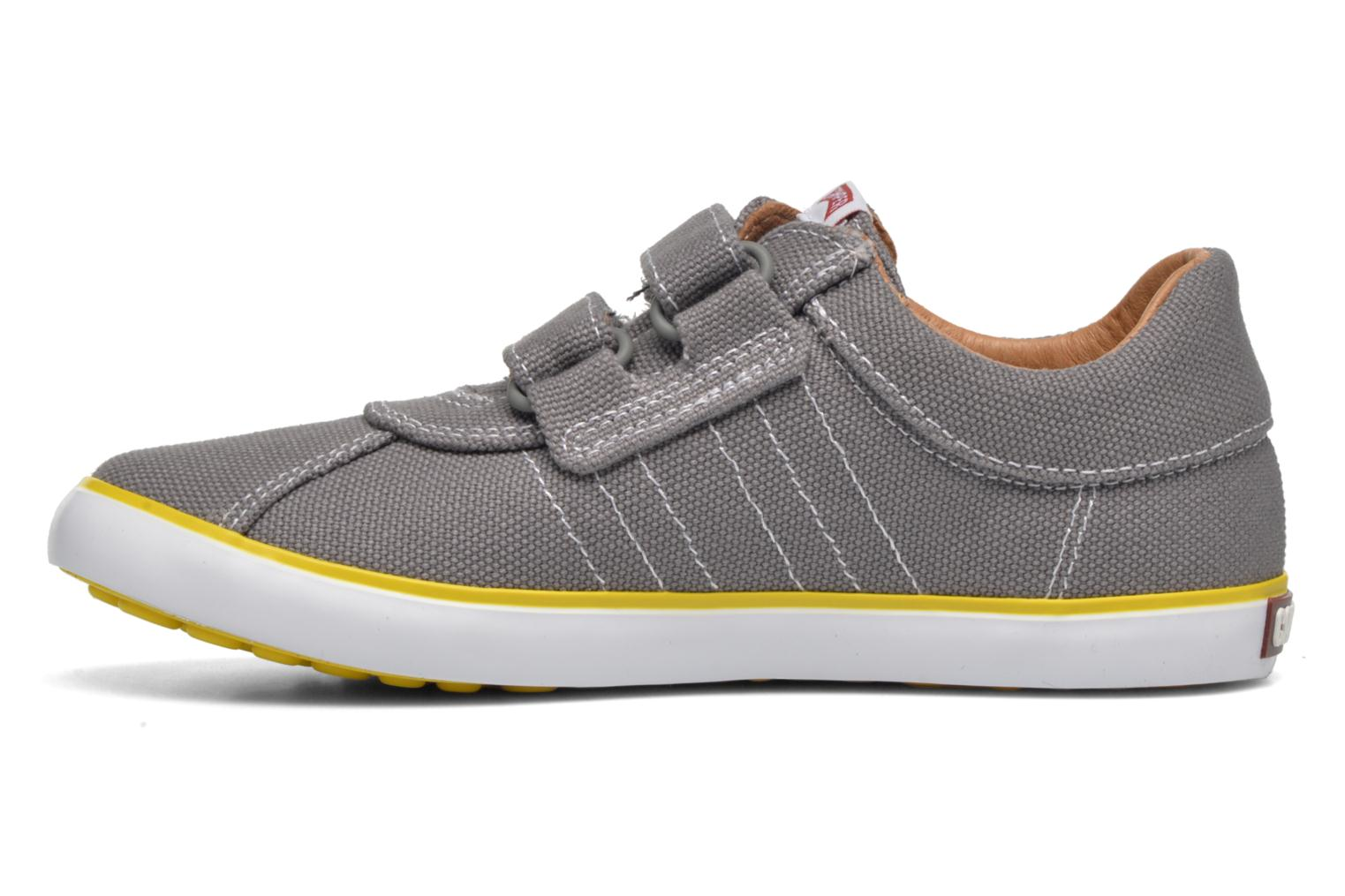 Trainers Camper Pursuit 3 Grey front view