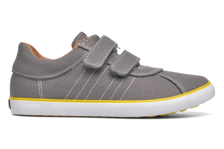 Sneaker Camper Pursuit 3 grau ansicht von hinten