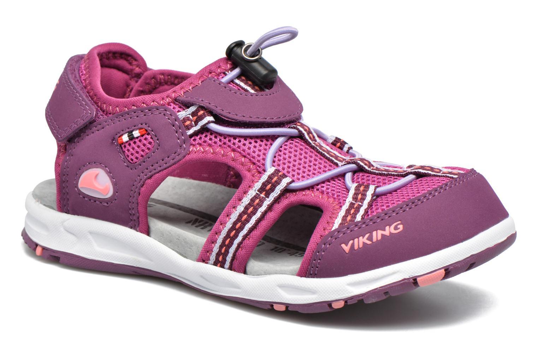 Sandali e scarpe aperte Viking Thrill Viola vedi dettaglio/paio