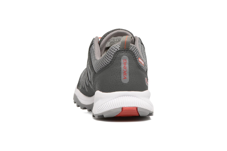 Chaussures de sport Viking Terminator GTX Gris vue droite