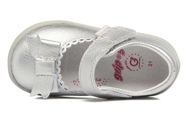 Betty1 Silver