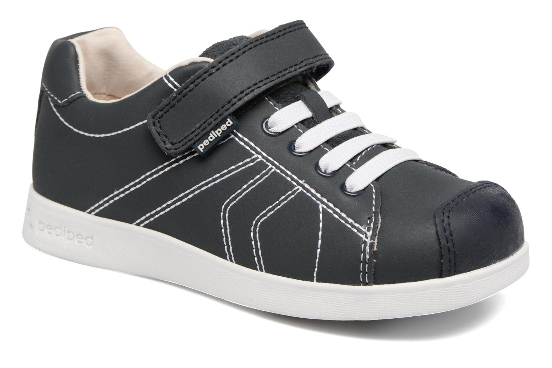 Sneakers Pediped Jake2 Azzurro vedi dettaglio/paio