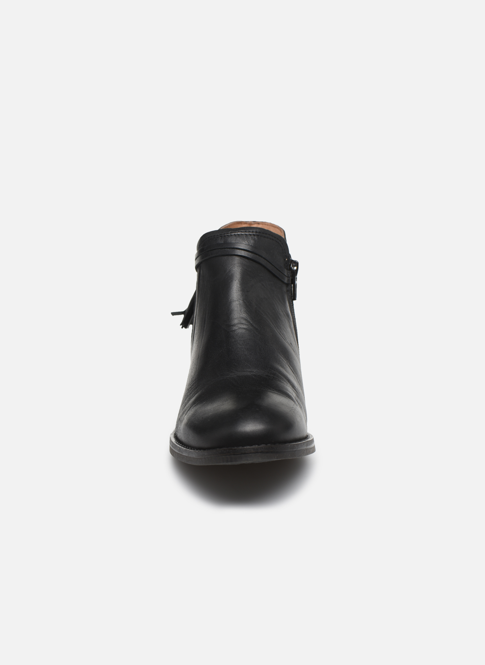 Bottines et boots P-L-D-M By Palladium Savory Frl Noir vue portées chaussures