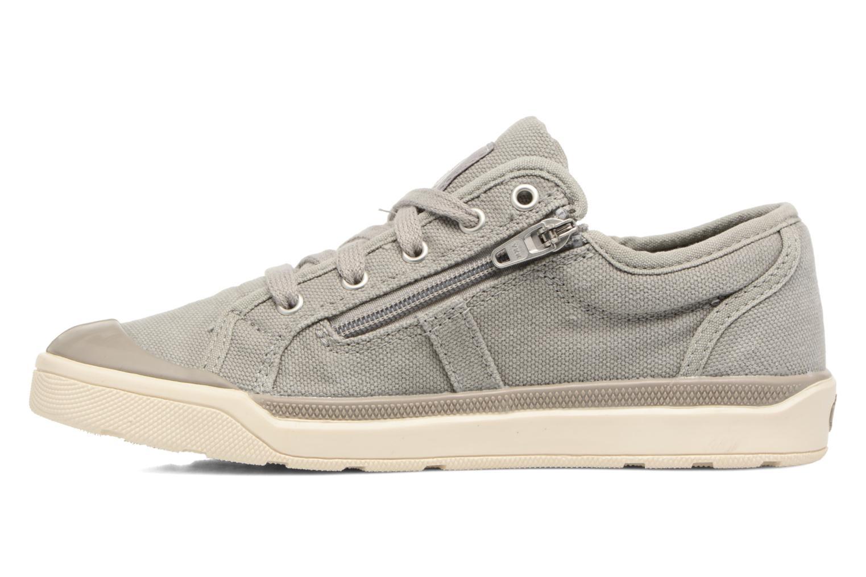 Sneakers Palladium Palaru Z Cvs K Grigio immagine frontale