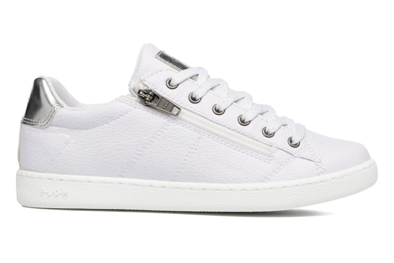 Sneakers P-L-D-M By Palladium Malo Bkl Bianco immagine posteriore