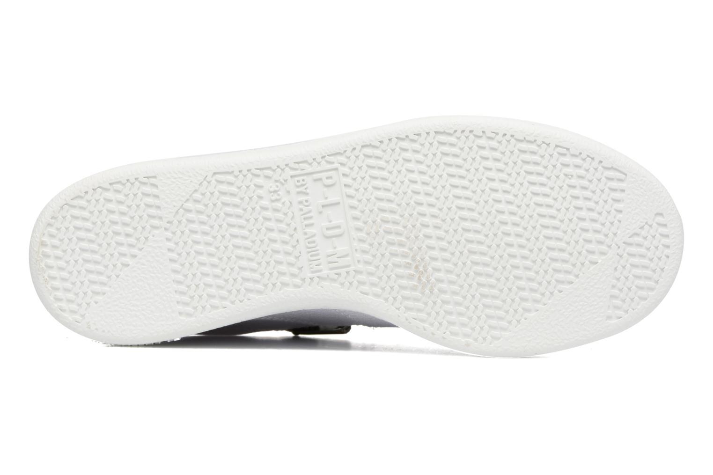 Sneakers P-L-D-M By Palladium Malo Bkl Bianco immagine dall'alto