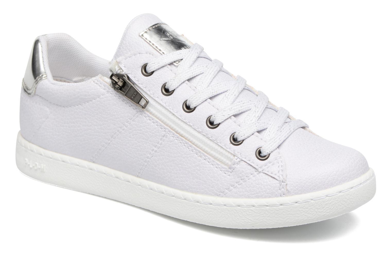 Sneakers P-L-D-M By Palladium Malo Bkl Bianco vedi dettaglio/paio