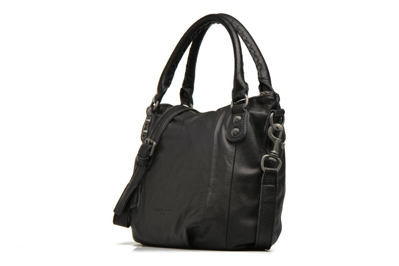Handtaschen Liebeskind Berlin Gina6 schwarz schuhe getragen