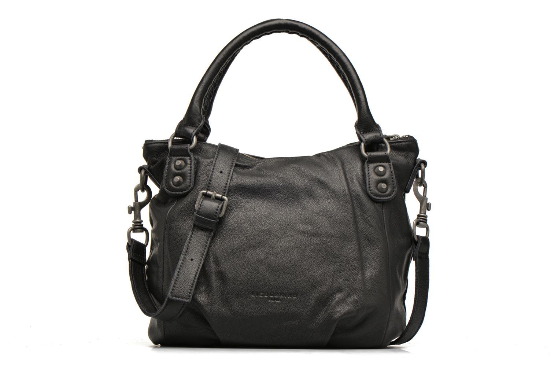 Handtaschen Liebeskind Berlin Gina6 schwarz detaillierte ansicht/modell