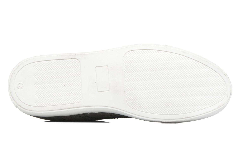 Sneakers Mr SARENZA Cloris Grigio immagine dall'alto