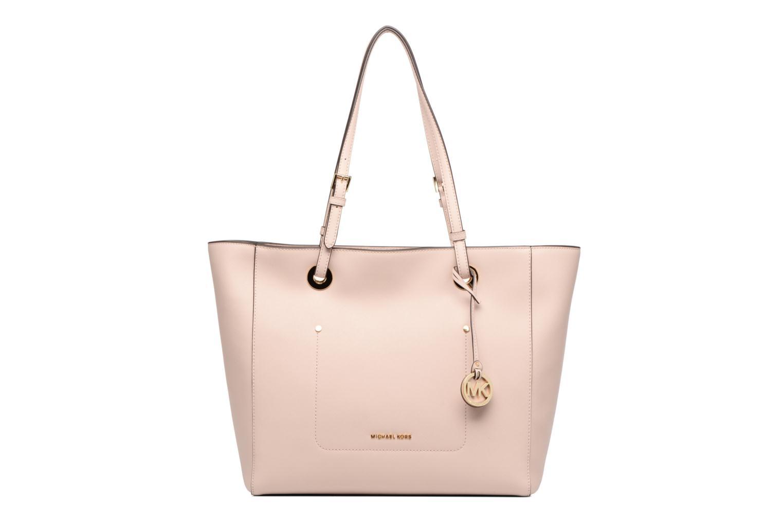 WALSH LG EW TZ TOTE Soft Pink