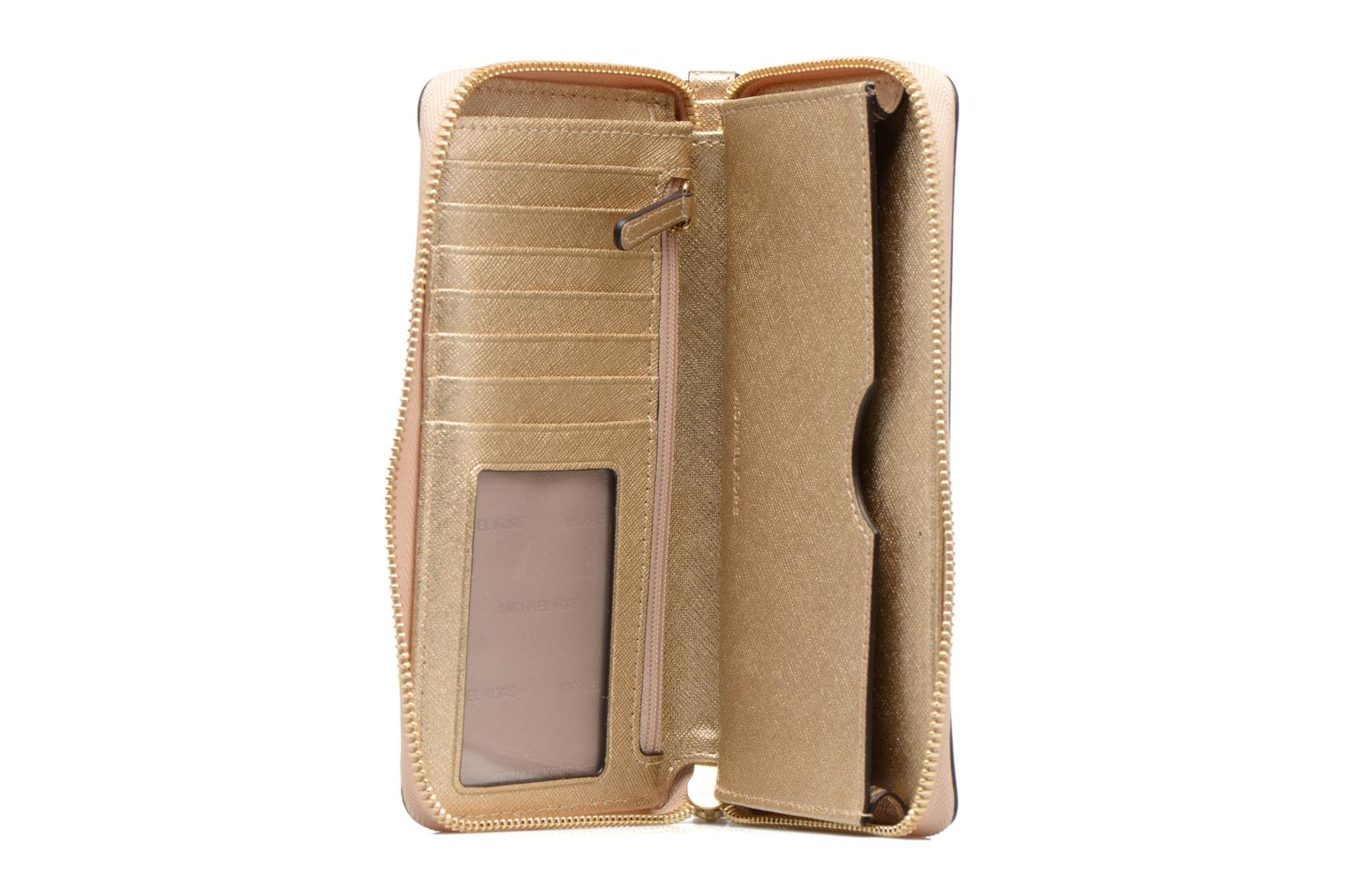 JET SET LG FLATPHONE CASE Pale Gold